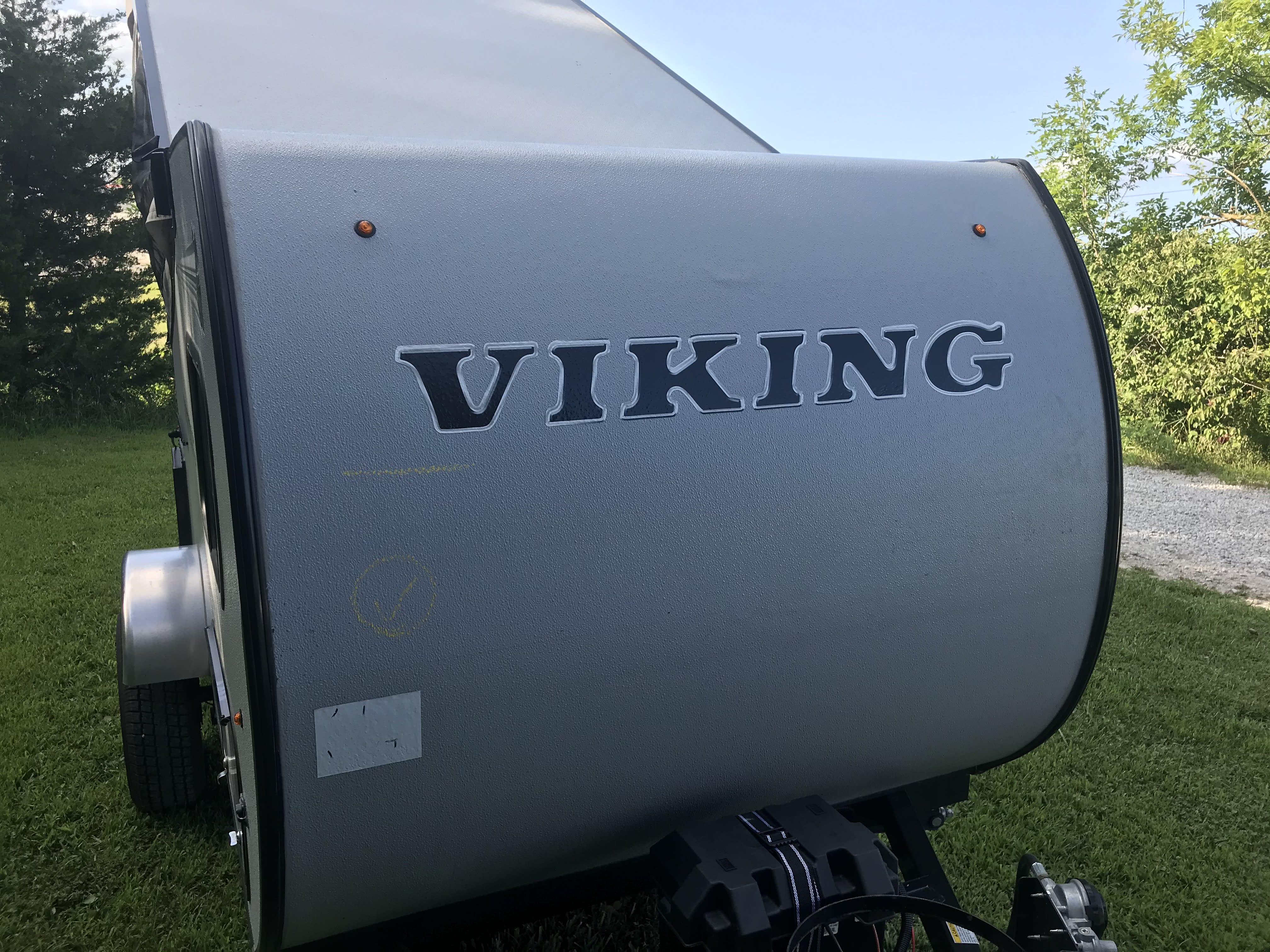Viking Viking Express 2019