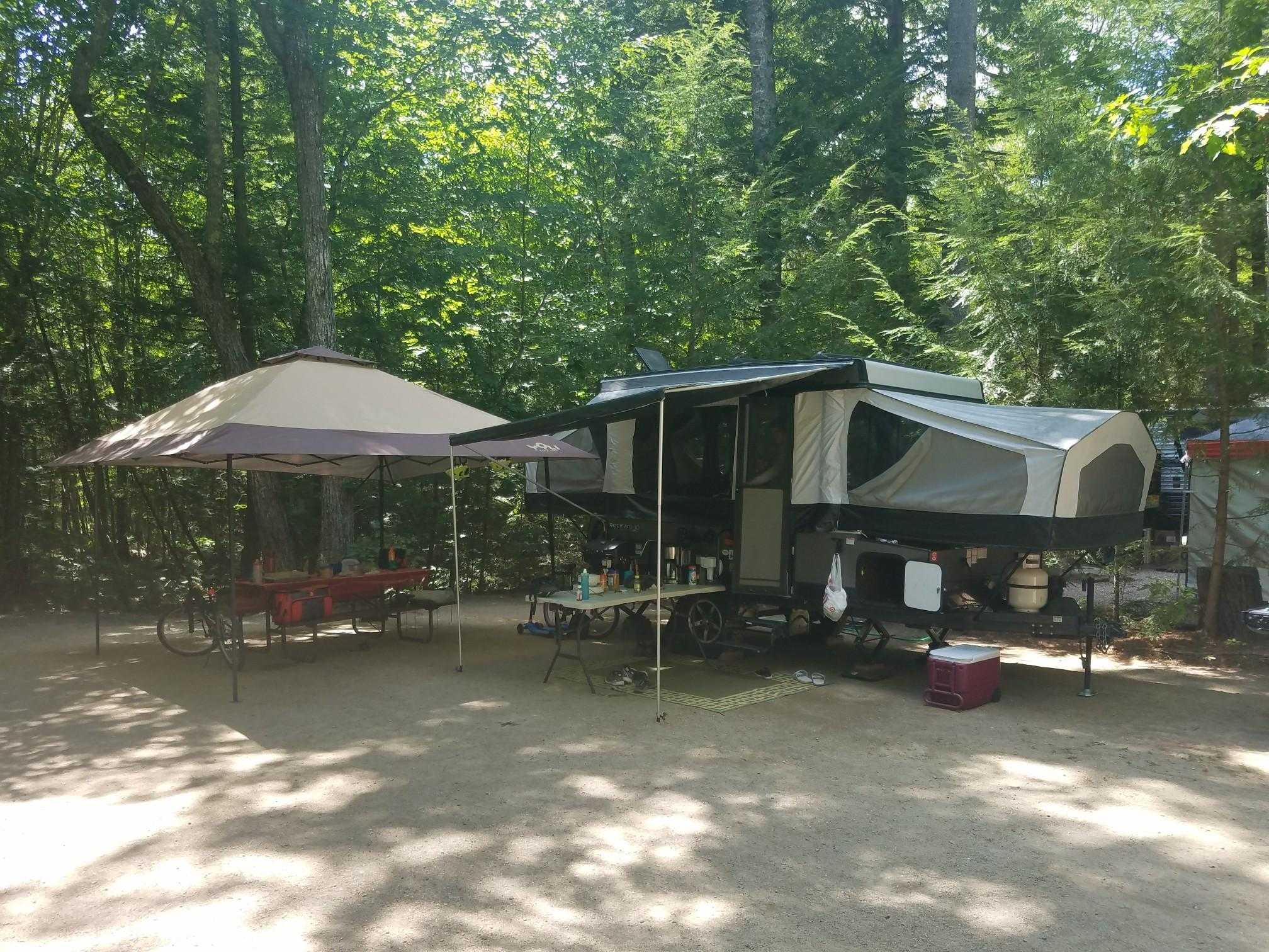 Forest River Rockwood Freedom 2017