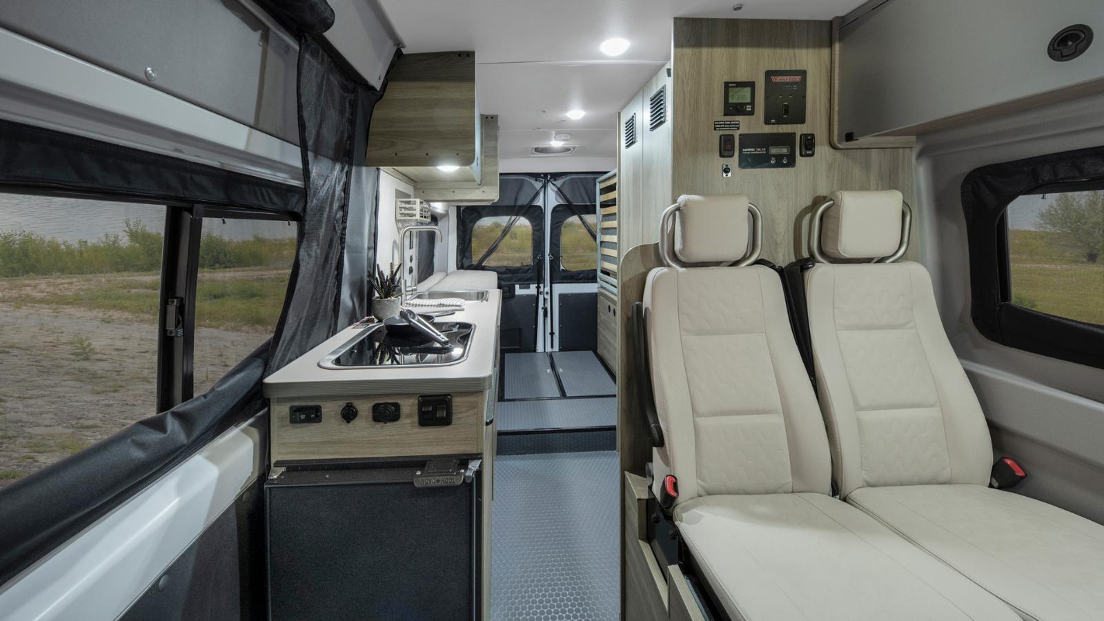 Winnebago Solis 59PX 2021