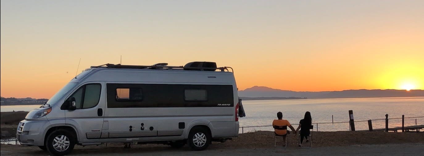 Winnebago Travato 59GL 2019