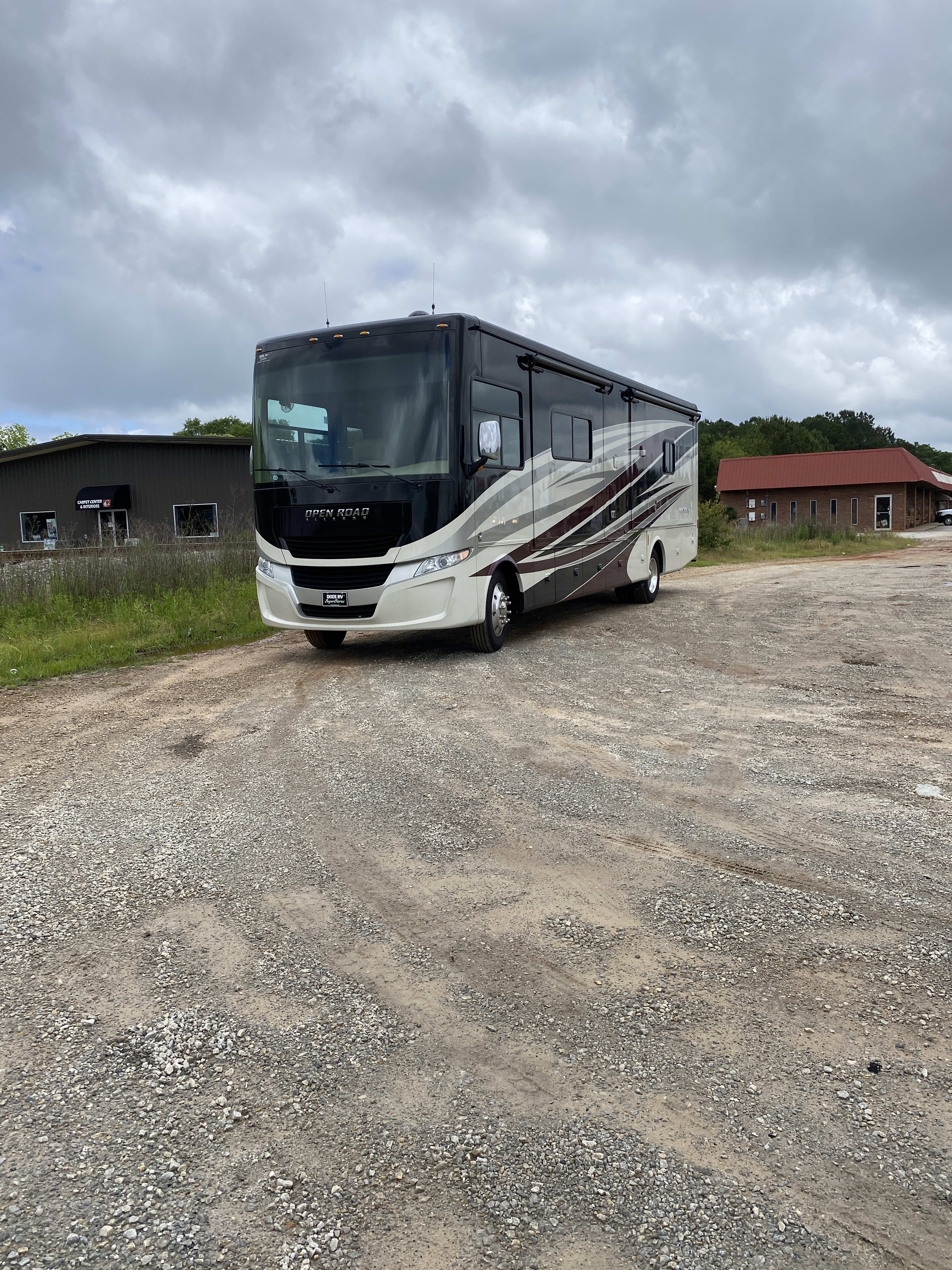 Tiffin Motorhomes Allegro Open Road 34pa 2019