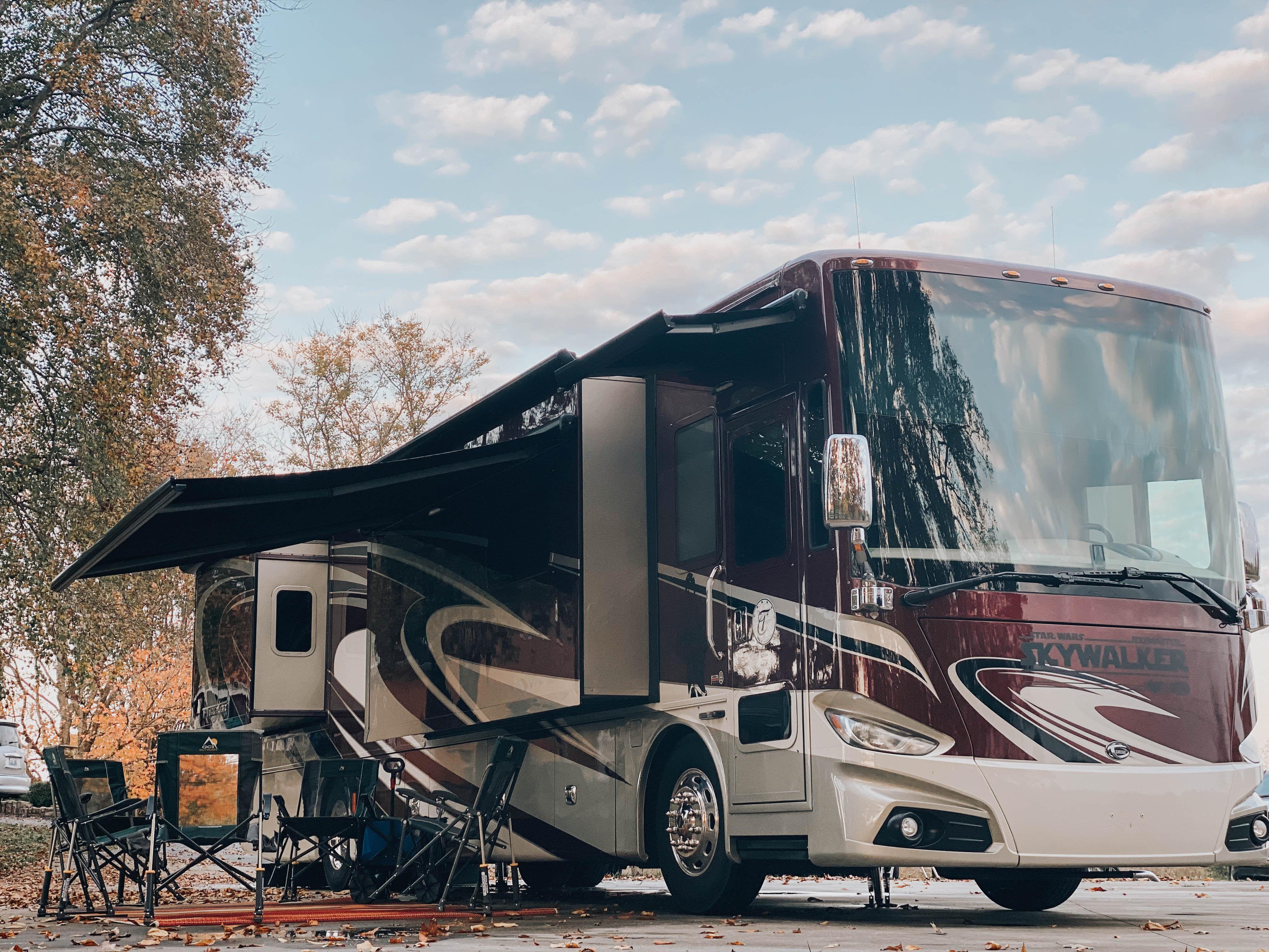 2015 Tiffin Phaeton Luxury on Wheels. Tiffin Motorhomes Phaeton 2015