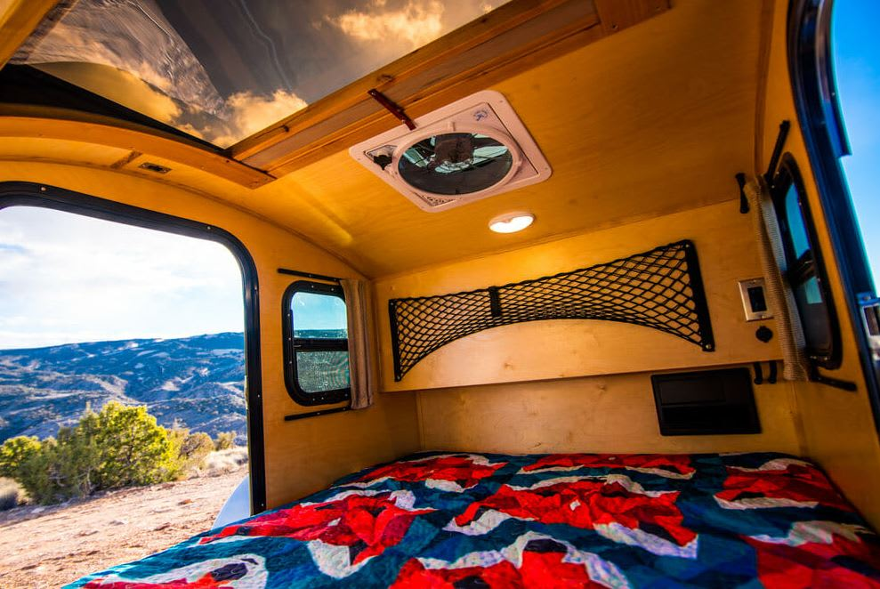 View the Stars While You Comfortably Fall Asleep. Other Other 2020