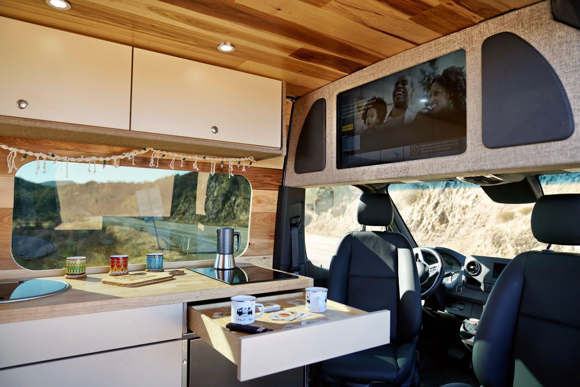 2020 Sprinter 2500 Cargo Van 144 2020