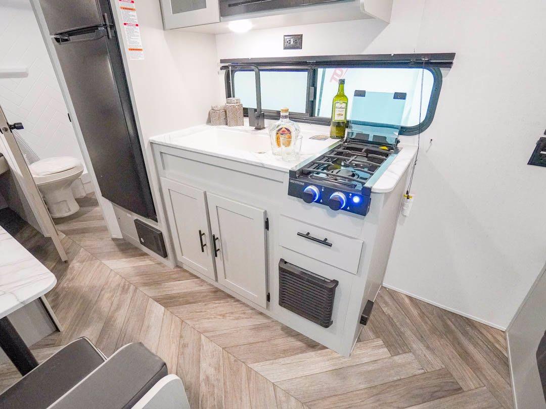 Full kitchen!. Salem FSX 2021