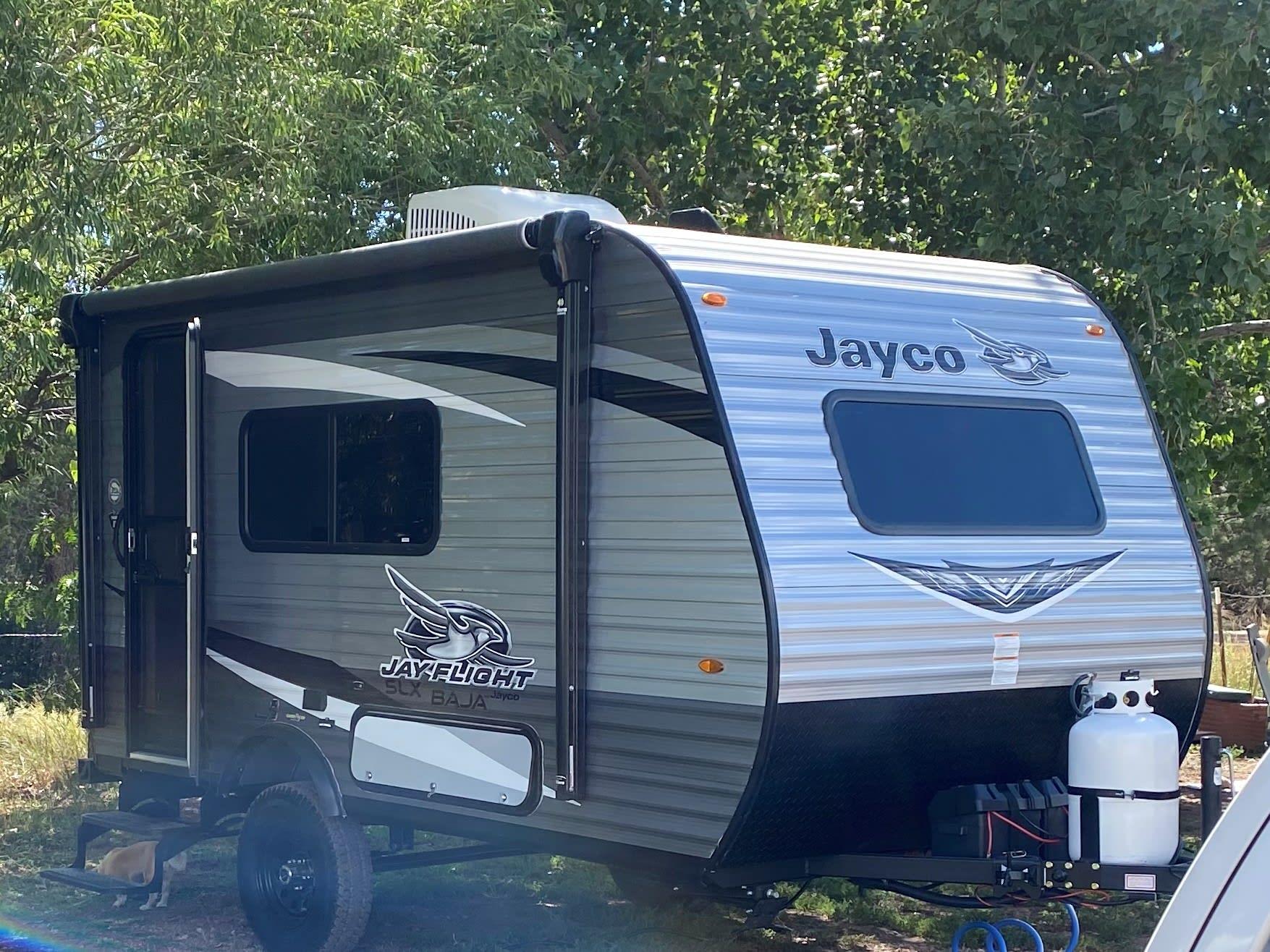 Jayco Jay Flight 145RB 2020