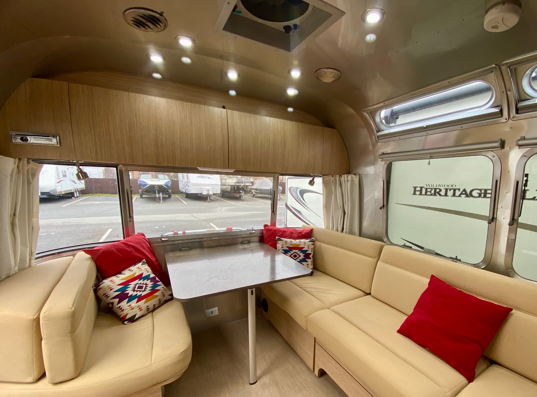 Airstream Flying Cloud 2018