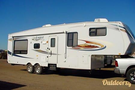 036′ Eagle  Phoenix, AZ