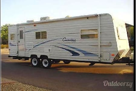 027′ Coachman Catalina Lite  Phoenix, AZ
