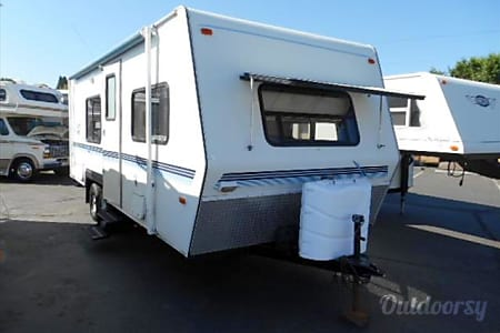 0Nash Trailer  Huachuca City, Arizona