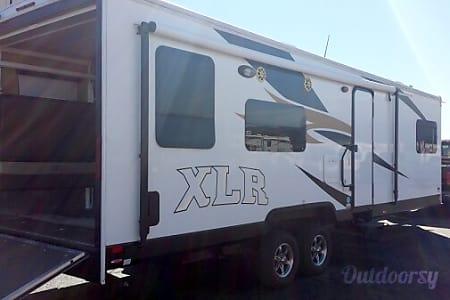 029′ XLR  Phoenix, AZ