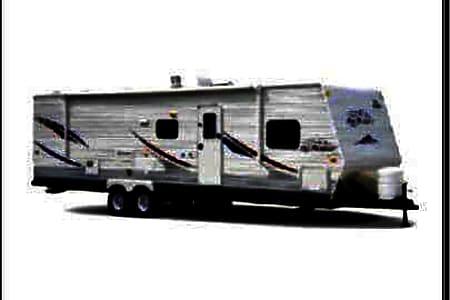 032′ Jayco Jay Flight #2  Phoenix, AZ