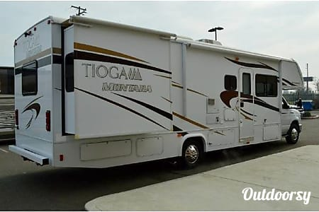 2014 Fleetwood Montara 31 foot  Model 31M  Santa Clara, CA