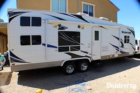 28' Sandstorm - Slr Series  Phoenix, AZ