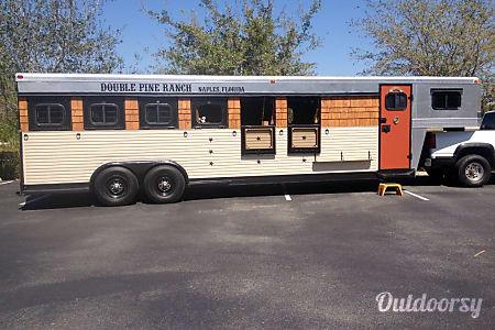 double pine ranch bunk house  Naples, FL