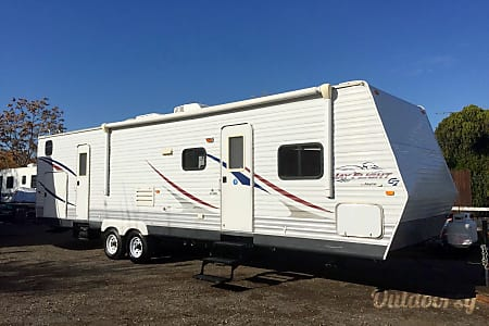 0Jayco by Jayflight 32' 2011  Elk Grove, CA