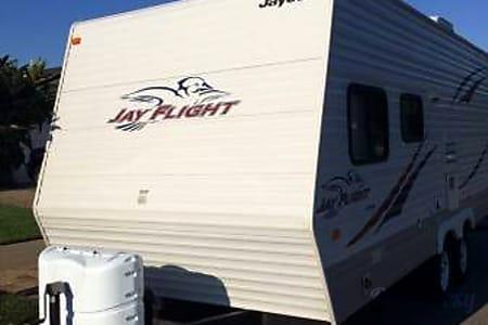 0'08 Jayco JayFlight  San Jose, CA