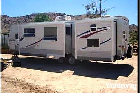 032' Jay Flight #1  Phoenix, AZ