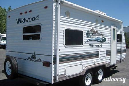 0Forest River Wildwood 19  Sacramento, CA