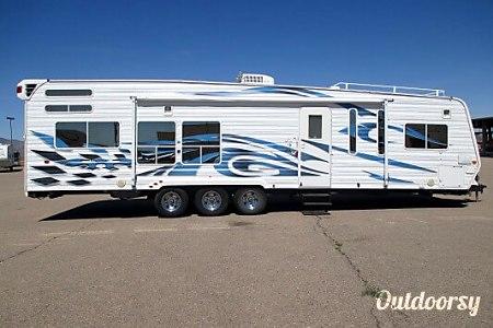 039′ Weekend Warrior  Phoenix, AZ