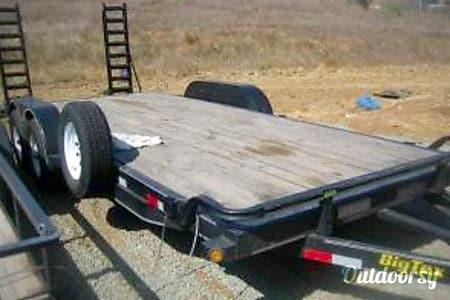 022 ft. Big Tex Car Hauler  Corona, CA