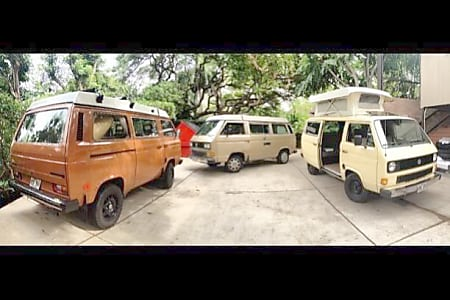 bda3c5f900 1Hawaii Camper Van Hire! Meet Orange Kine