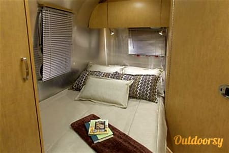 23 ' Airstream Flying Cloud-2014  Irving, TX