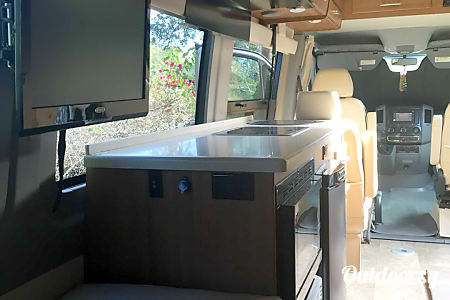 2014 Mercedes-Benz Sprinter  Cardiff By The Sea, CA