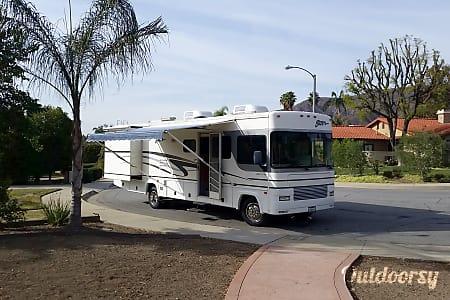 02002 Fleetwood Storm  Glendora, CA