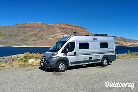 02014 Winnebago Travato  Louisville, CO