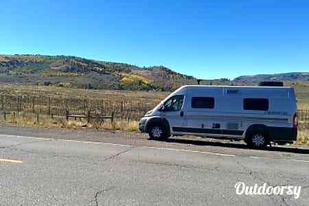 2014 Winnebago Travato  Erie, CO