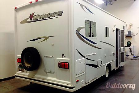 2011 Adventurer Lp Adventurer PMH 12  Avondale/Phoenix, AZ