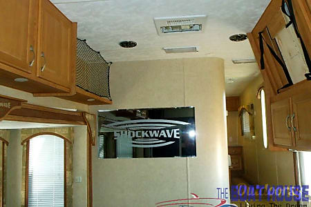 Shockwave 40'  Sacramento, CA