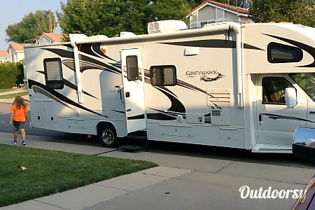 02012 Jayco Greyhawk  Highlands Ranch, CO