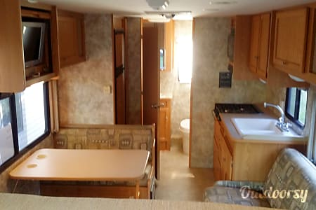 2008 Winnebago Itasca Impulse  Grand Rapids, MI