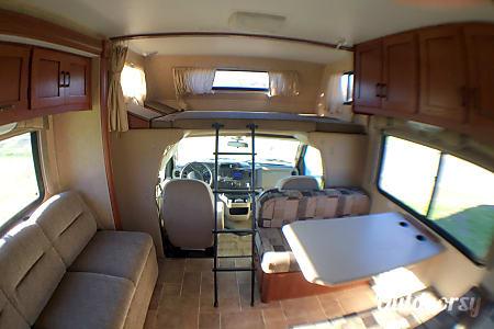 2012 Forest River Sunseeker  Sacramento, CA