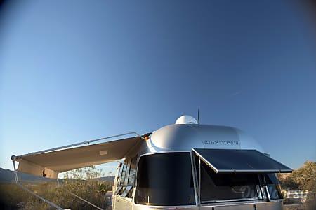 Airstream Sport (easiest tow) 2010  Los Angeles, California