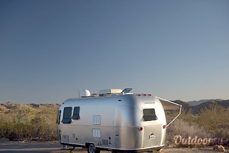 0Airstream Sport (easiest tow) 2010  San Gabriel, California