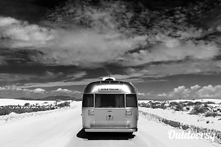 02015 Airstream International  Tampa, FL