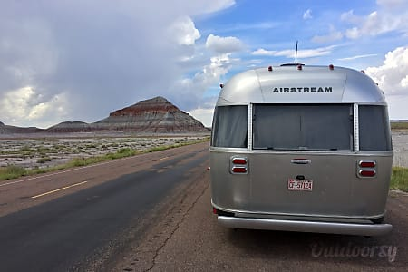 2015 Airstream International  Tampa, FL