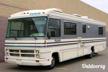 01993 Fleetwood Flair  San Diego, CA