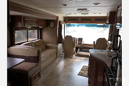 2012 Coachmen Mirada  Lakeside, CA