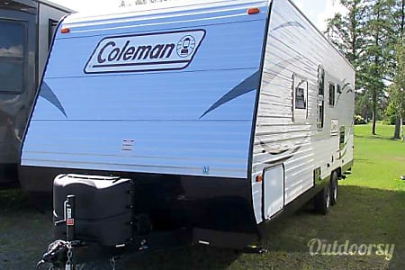2015 Coleman Explorer  Larimore, North Dakota