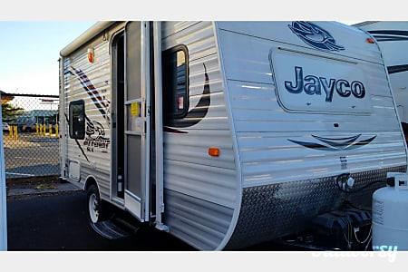 2015 Jayco Jay Flight  Des Moines, WA