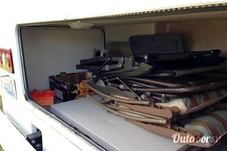 2008 Fourwinds Dutchmen Express 31  Kent, WA