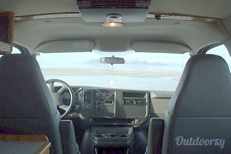 Van Diesel  Salt Lake City, UT