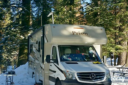 02016 Coachmen Prism  Chino Hills, CA