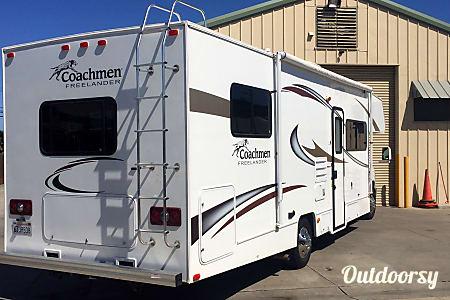 2014 Coachmen Freelander 29 FT  Santa Clara, CA