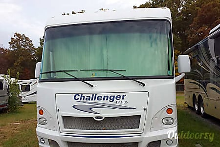 Damon Challenger 376 with Bunks  Manassas, VA