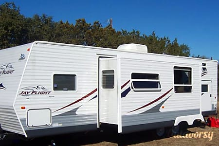 031' Jayco Travel Trailer  Pflugerville, TX